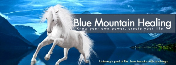 Blue Mountain Healing